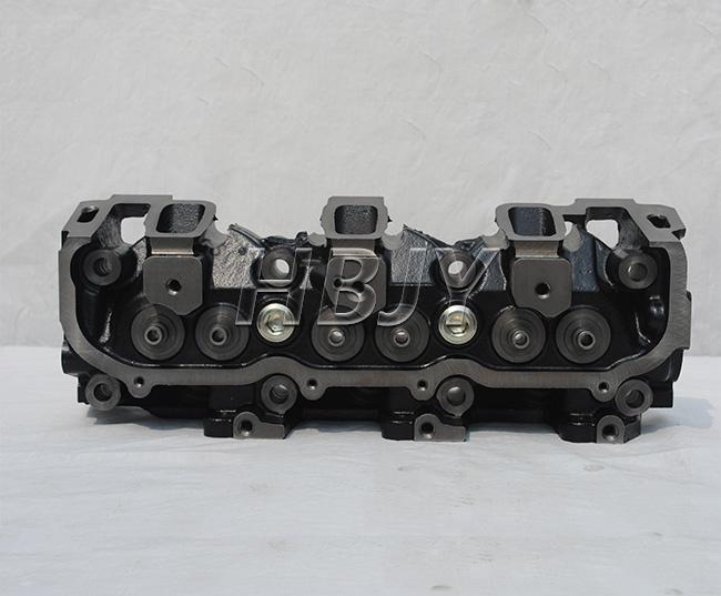 Ford 4.0 Cylinder Head