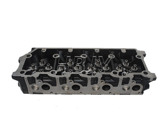 Ford Power Stroke 6.0 Bare Cylinder Head 18MM