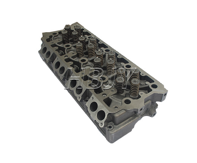 Ford Power Stroke 6.4 Cylinder Head