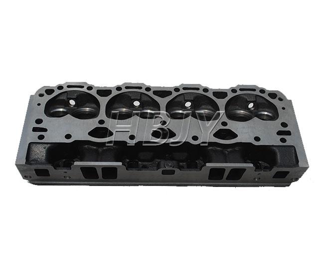 GM 5.7L Vortec V8 Marine Engine Cylinder Head Casting #906