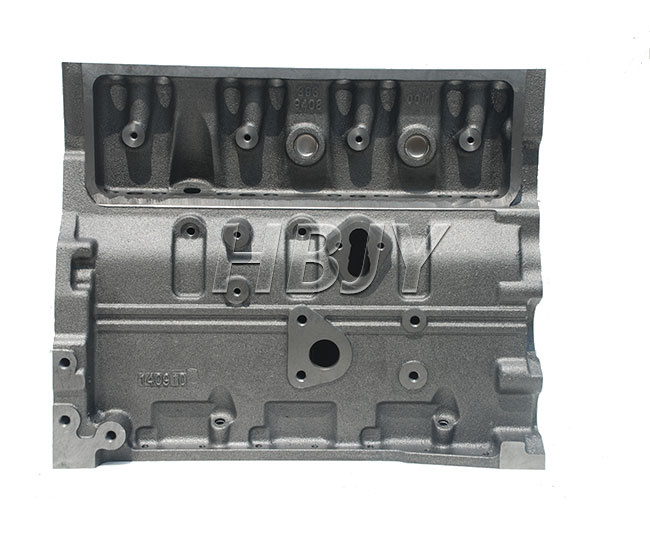 4BT Engine Cylinder Block