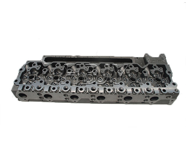 cummins 6L  8.9L mechanical engine cylinder head C4929518 C5282706 C5339587