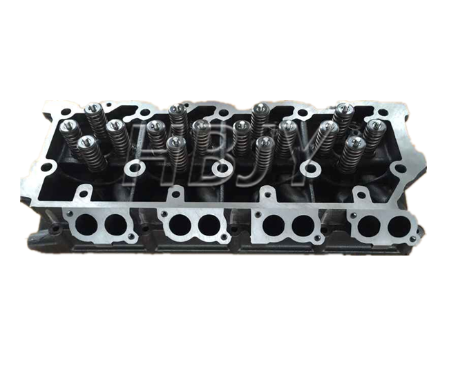 Ford 6.0 Complete Cylinder Head 18MM/20MM