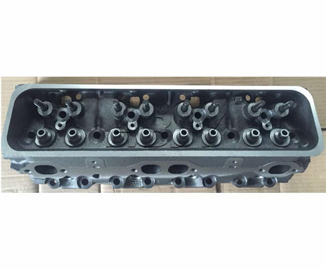 GM 5.0L V8 Vortec Marine Engine Cylinder Head Casting #059