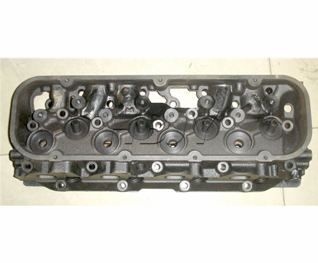 NEW GMC SIERRA GM CHEVY SILVERADO 454 7.4 K3500 CYLINDER HEAD 96-00 BARE CASTING