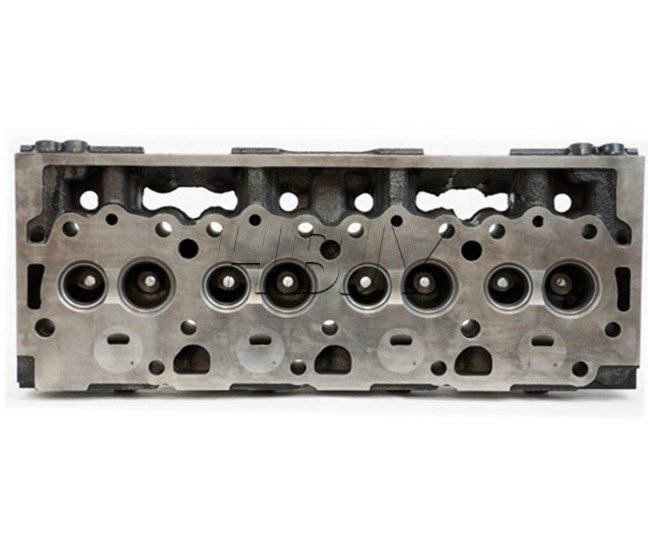 GM CHEVY HUMMER 6.5 OHV DIESEL (60°) ANGLE CYLINDER HEADS