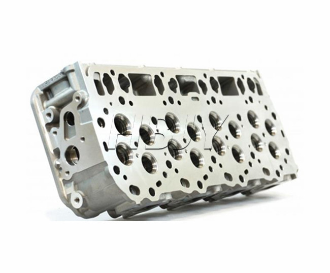 Chevy Gm Cylinder Heads, Gm Chevy Cnc Ported Cylinder Head