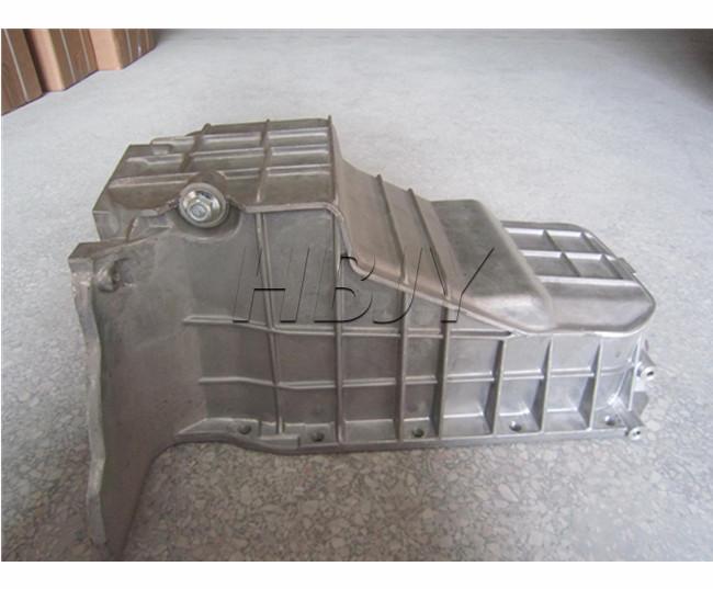 GM 4.3 Chevrolet; Volvo; Mercruiser engine oil pan 12559523