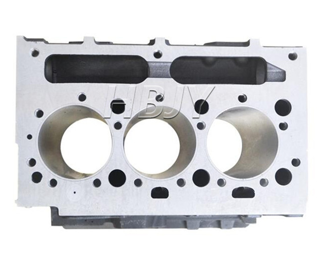 Perkins 3.152 MF240 MF135 Cylinder Block