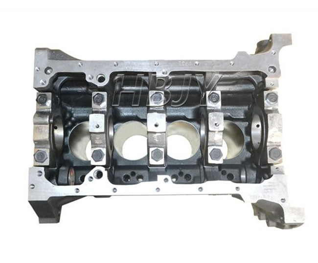Perkins 4.248 Cylinder Block