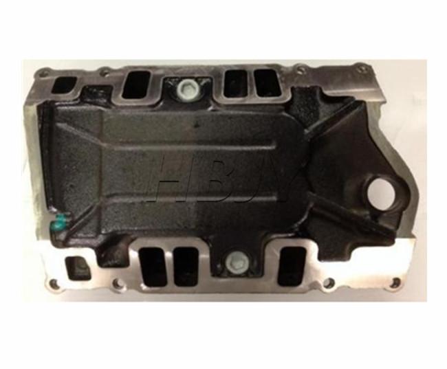 GM 4.3L,4.3 Marine Engine intake manifold,V6 Mercruiser V-6 Intake Manifold 4bbl 12550460