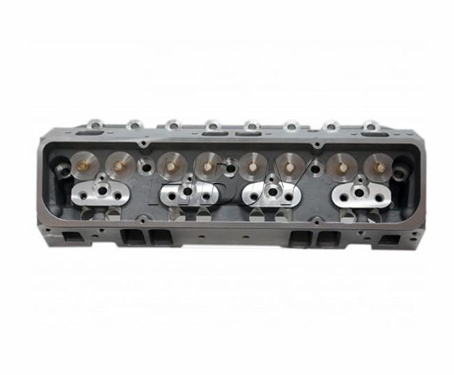 Gm sbc chevy 350 5.7 vortec performance cylinder head bare