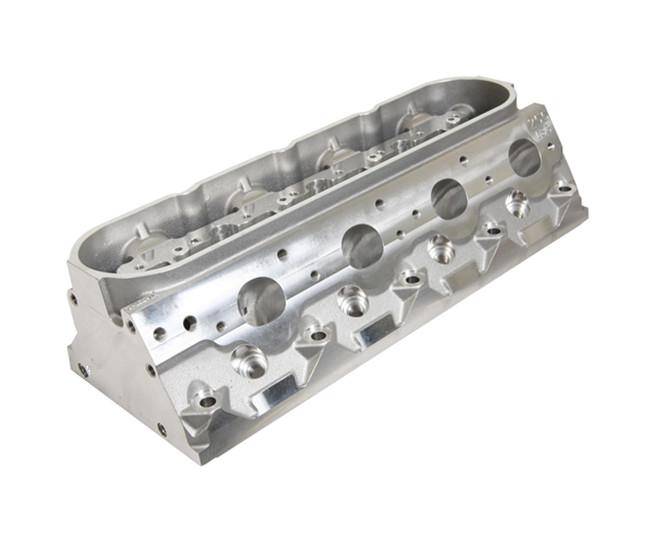 Chevy LS3 L92 L76  Full CNC Bare Aluminum Cylinder Head