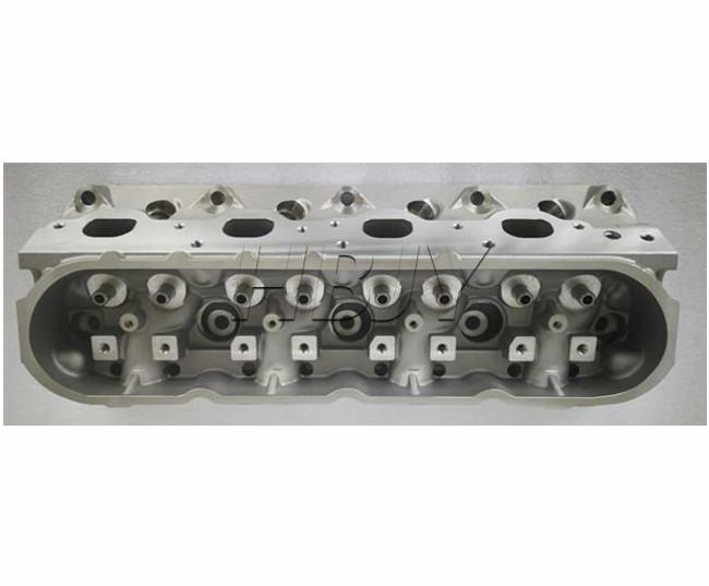 Chevy gm gen iii 5.3 5.7 6.0 ls2 ls6 243 cylinder heads 12564243