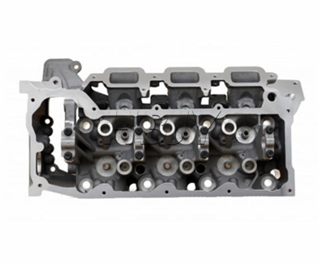 Dodge,Chrysler, Jeep 3.7L  V6 cylinder head Left side
