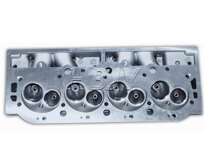 GM 454 Big Block Chevy V8 Cylinder Head