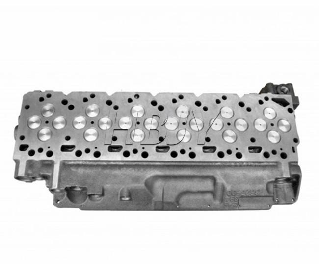 cummins ISB 5.9L QSB5.9  cylinder head complete 3943627