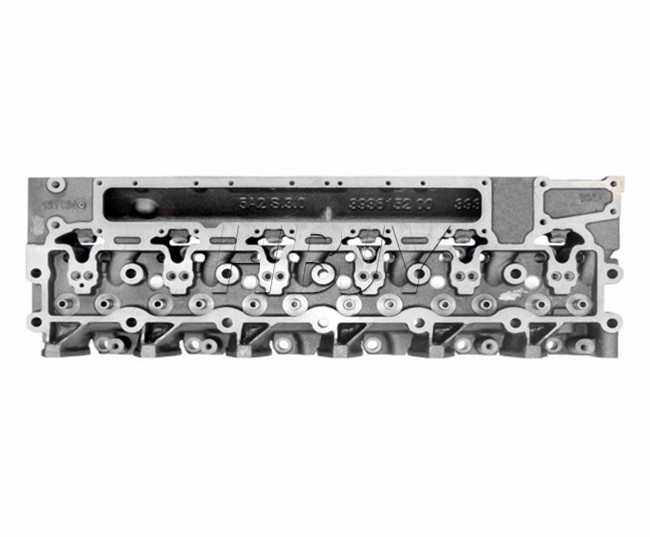 Cummins 8.3 8.3L 6C 6CT 6CTA Cylinder Head