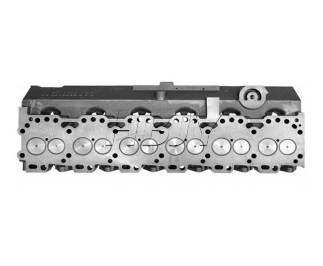 Cummins 8.3 8.3L 6C 6CT 6CTA Cylinder Head complete