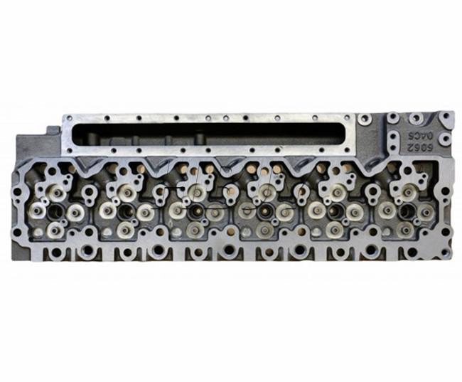 cummins ISLE, ISC, QSL, QSC, 8.3, 8.9 cylinder head 5282720 4987984 4942138