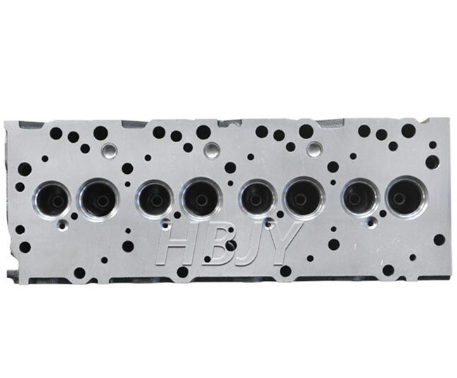 Isuzu D-max Part Cylinder Head