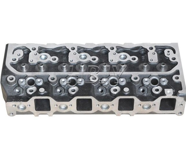 Isuzu 4BD1 Cylinder Head