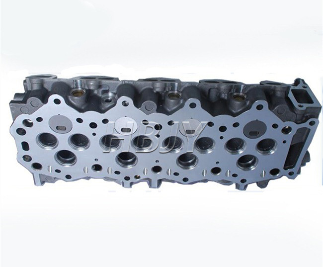 Ford WL WLT Cylinder Head