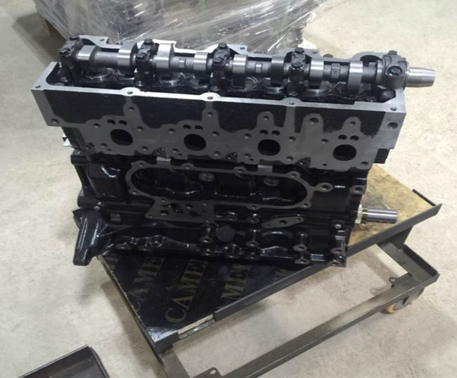 TOYOTA Hiace 5L long engine block