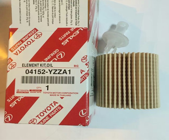 Toyota Camry Oil Filter 04152-YZZA1