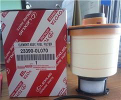 TOYOTA Fuel Filter