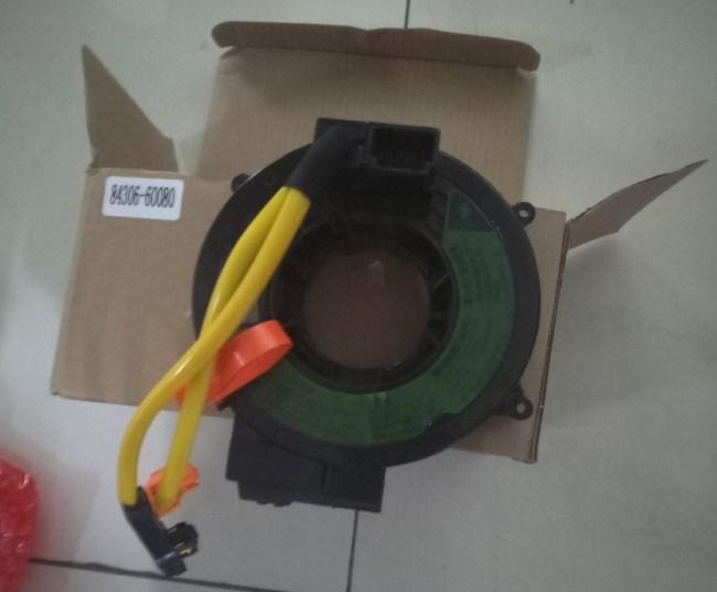 84306-60080 Spiral Cable Clock Spring For TOYOTA 4RUNNER LEXUS CRUISER