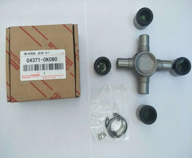 Universal Joint For Toyota Hilux Vigo 04371-0K080