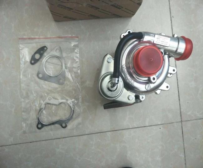 17201-0L030 Turbocharger For Toyota Hilux Vigo Diesel Engine 2KD