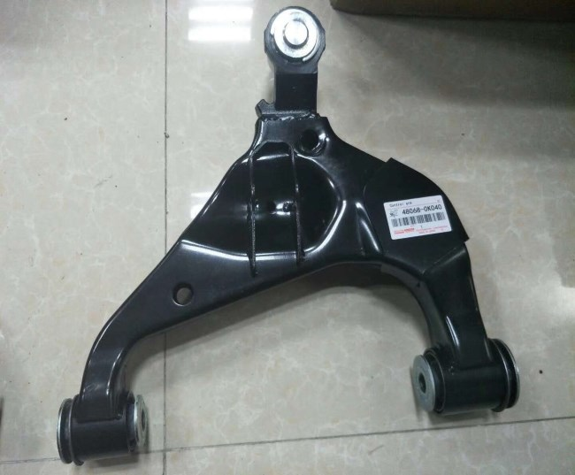 Lower Control Arm For Toyota Hilux Fortuner 48068-0k040