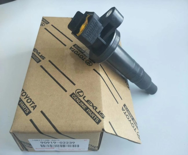 TOYOTA COROLLA IGNITION COIL 90919-02239