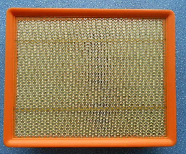 FOTON tunland air filter ISF 2.8 KL302311